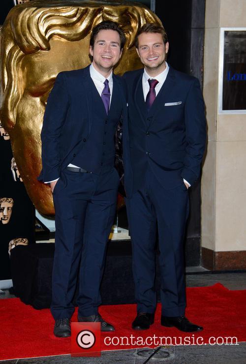 The British Academy Children's Awards - Arrivals
