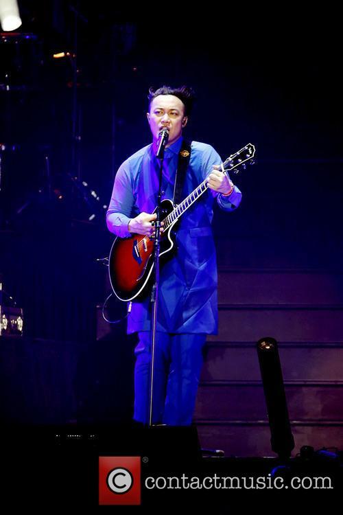 Eason's LIFE Concert in Toronto
