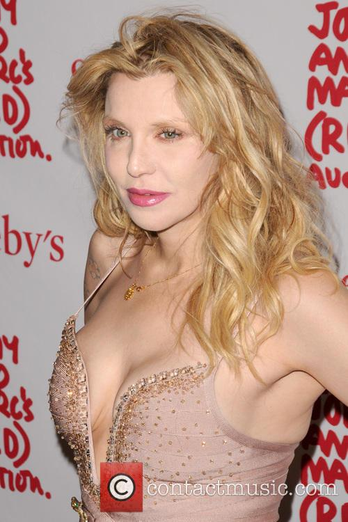 Courtney Love 5