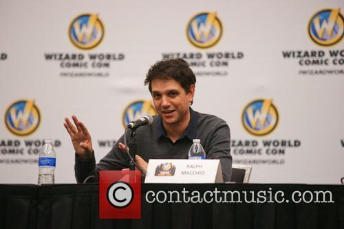 Wizard World Austin Comic Con 2013