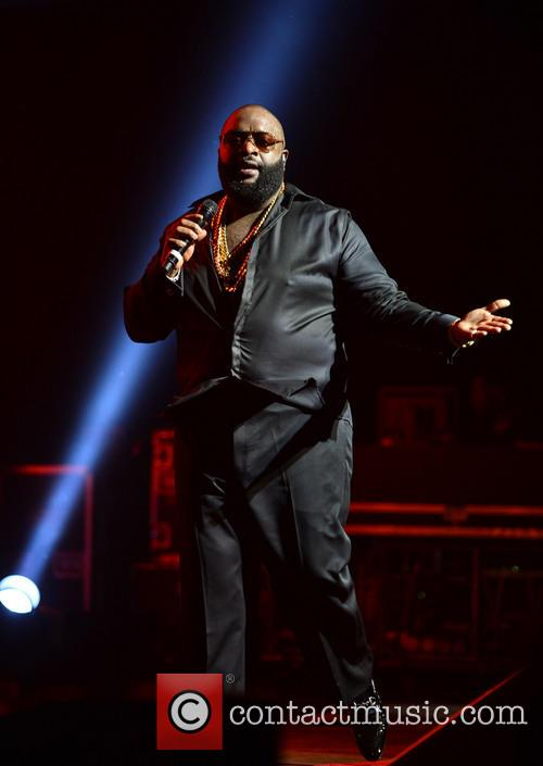 rick ross rick ross in concert 3971072