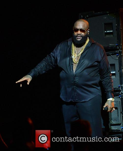 rick ross rick ross in concert 3971082