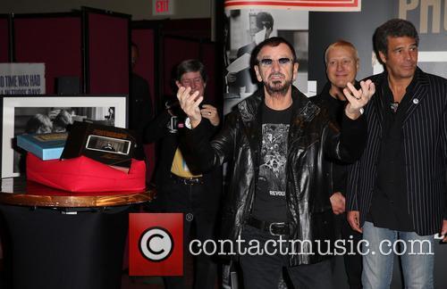 Ringo Starr 13