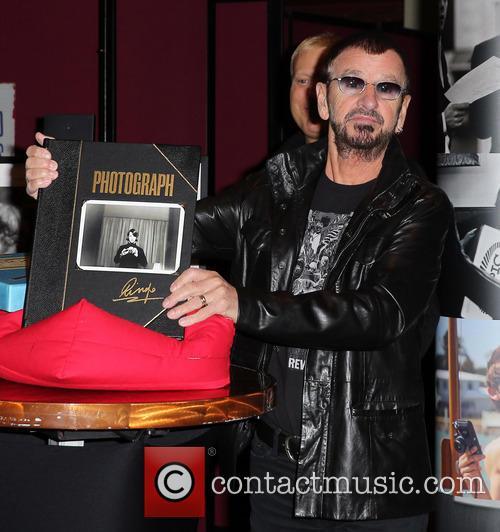 Ringo Starr 18