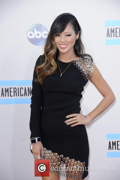 aimee song the 2013 american music awards 3969728