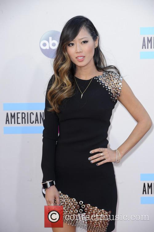 Aimee Song, American Music Awards