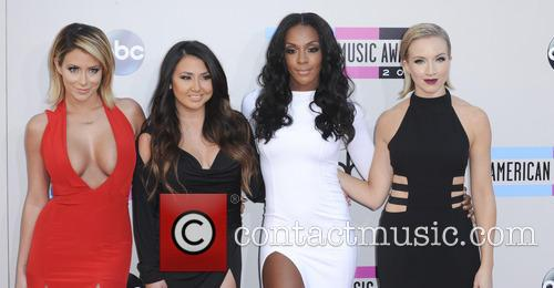 Danity Kane, American Music Awards