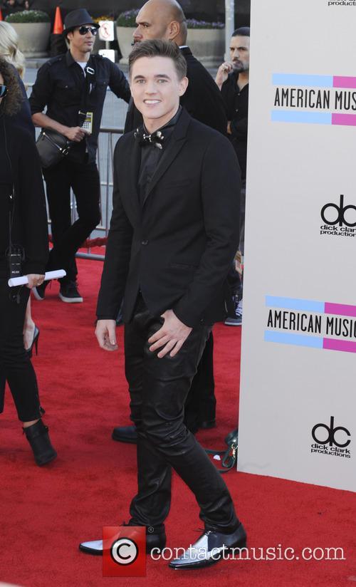 jesse mccartney the 2013 american music awards 3969771