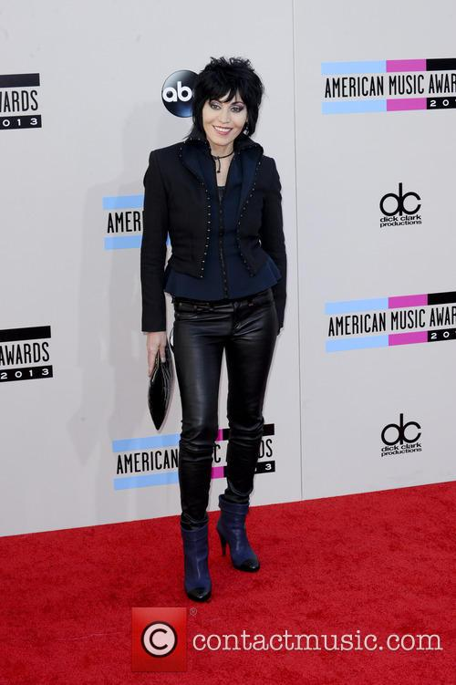 Joan Jett, American Music Awards