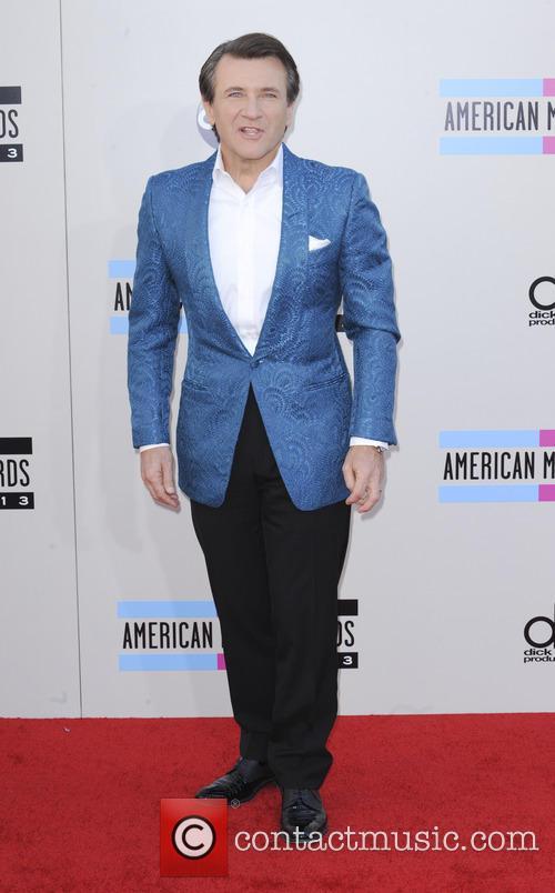 Robert Herjavec, American Music Awards