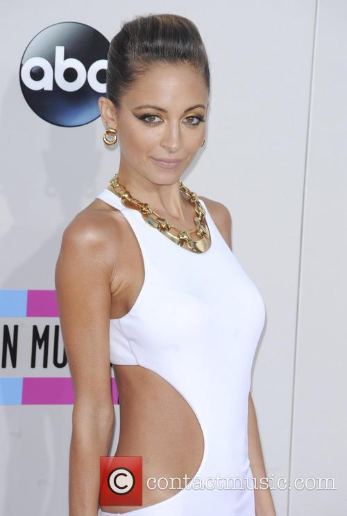 nicole richie the 2013 american music awards 3969842