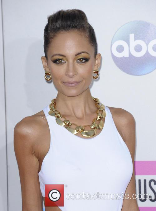 nicole richie the 2013 american music awards 3969848