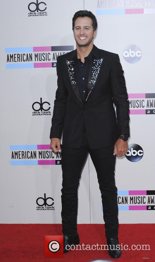 Luke Bryab, American Music Awards