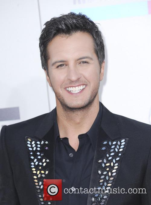 Luke Bryab, American Music Awards