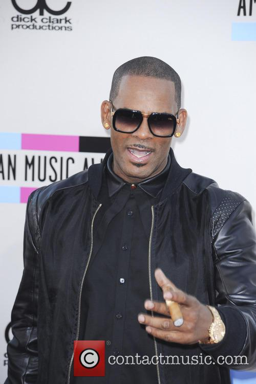 r kelly the 2013 american music awards 3969929