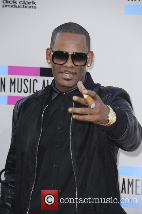 r kelly the 2013 american music awards 3969931