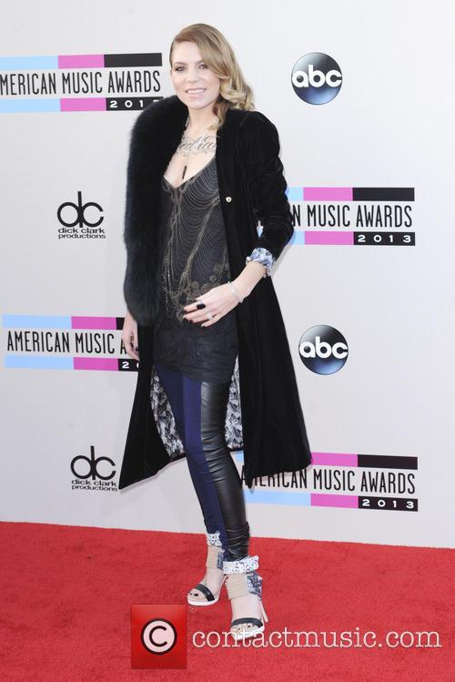 Skylar Grey, American Music Awards