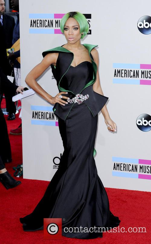 The  2013 American Music Awards