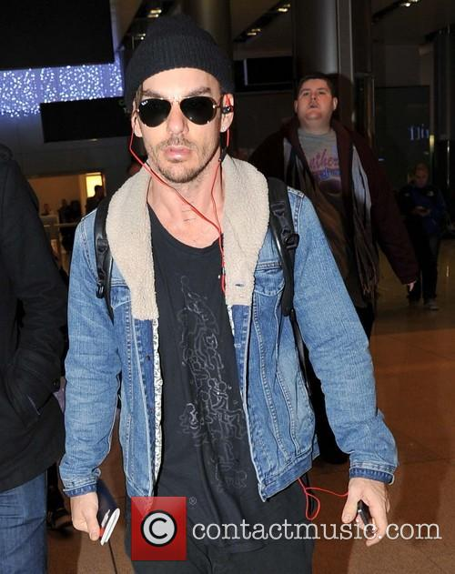 Jared Leto and Shannon Leto 2