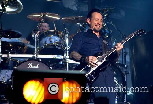 Volbeat and Michael Poulsen