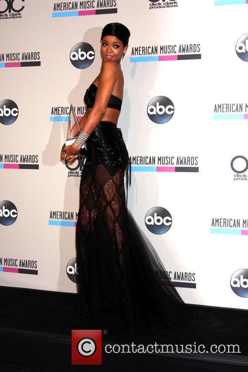 Rihanna 45
