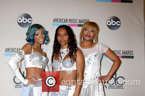 Lil Mama and TLC 3