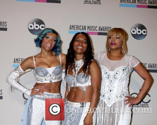 Lil Mama and TLC 5
