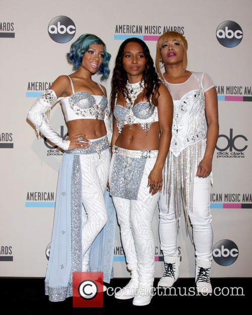 Lil Mama and TLC 6