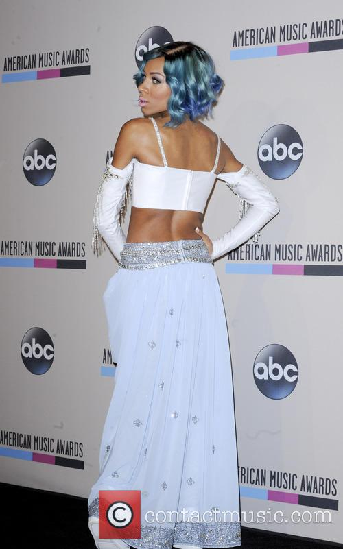 Lil' Mama, American Music Awards