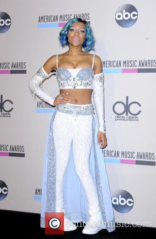 Lil' Mama, American Music Awards