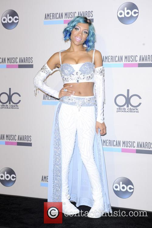 lil' mama 2013 american music awards 3969803