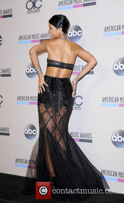 Rihanna, American Music Awards