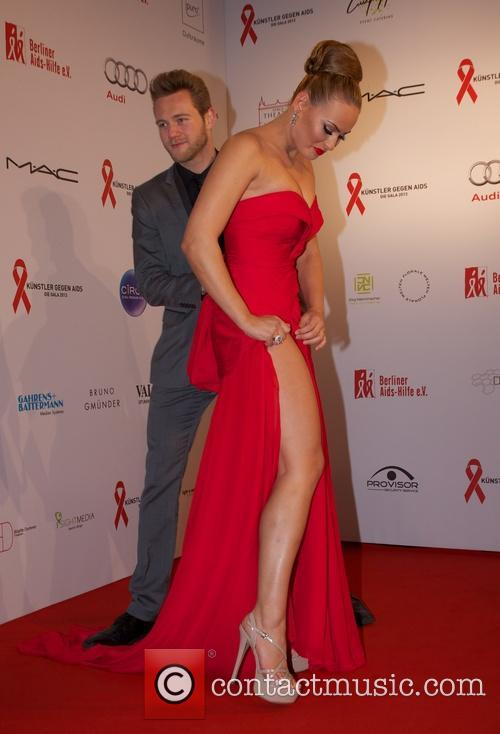 K and Aids Gala 2