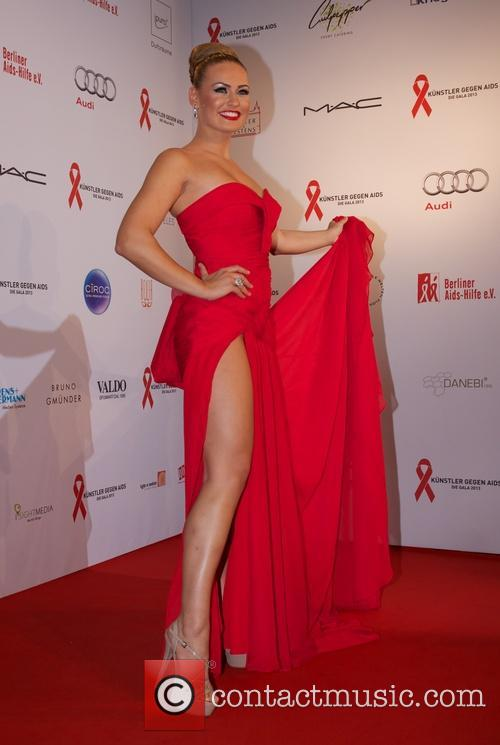 K and Aids Gala 3