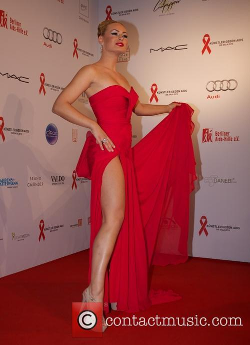K and Aids Gala 4