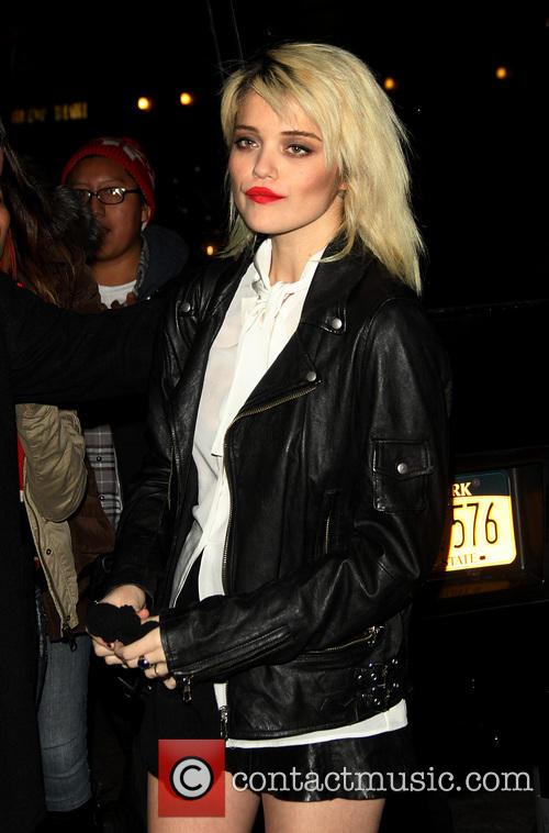 sky ferreira late show with david letterman 3971167