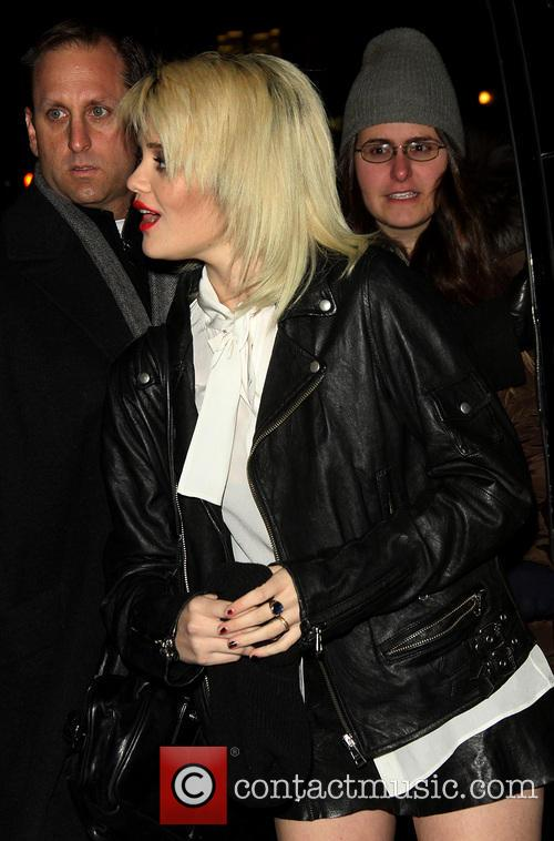 sky ferreira late show with david letterman 3971187