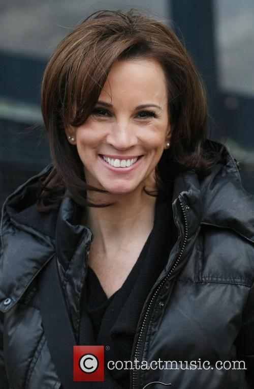 andrea mclean loose women leaving the itv 3970392