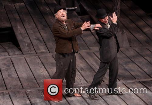 Ian Mckellen and Patrick Stewart 4