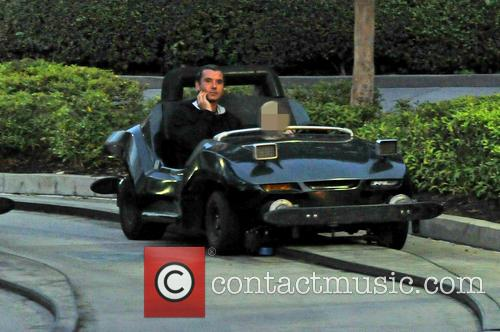 Gwen Stefani and Gavin Rossdale spend quality time...