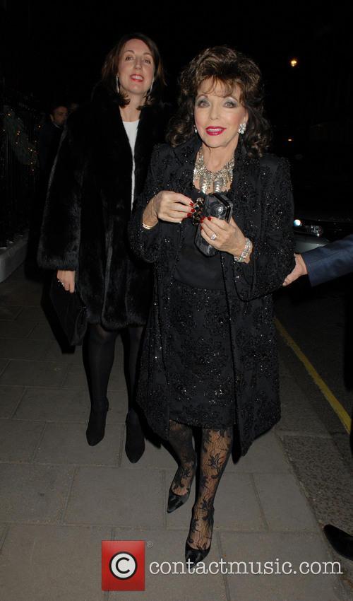 Joan Collins 8