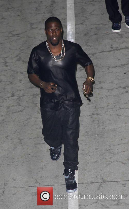 Drake Concert Arrivals