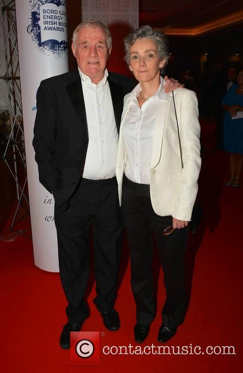 Eamon Dunphy & Jane Gogan 8