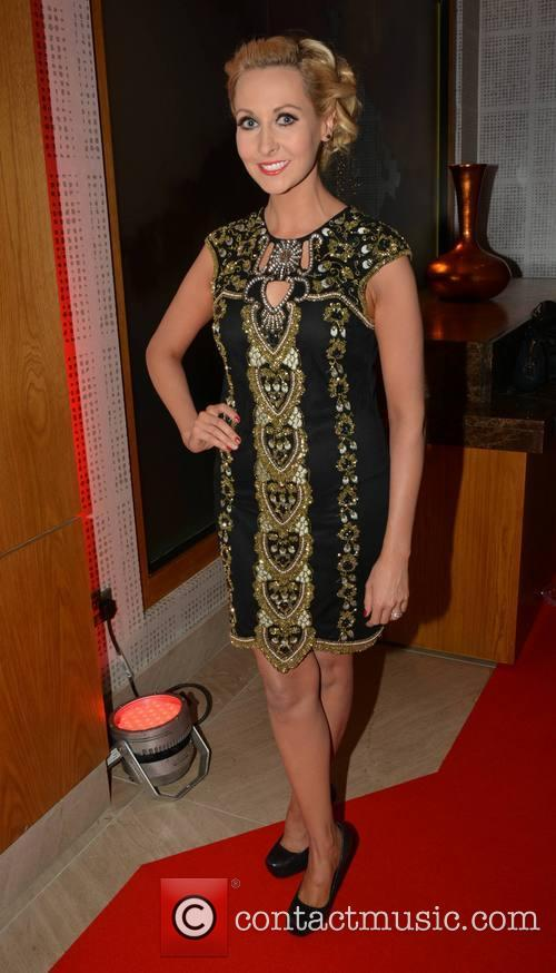 Irish Book Awards 2013