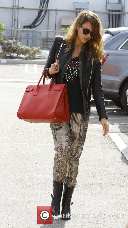 jessica alba jessica alba out and about 3971862