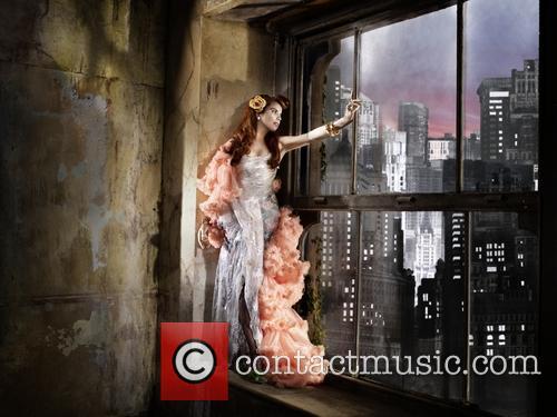 Paloma Faith - Faith in Art - Private...