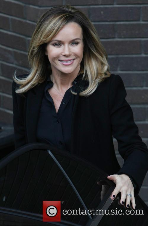 Amanda Holden 3