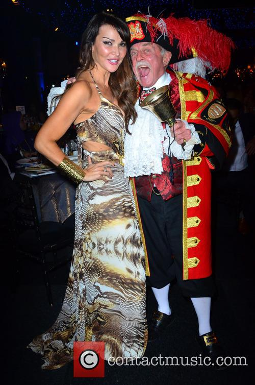 Lizzie Cundy and Town Crier 9