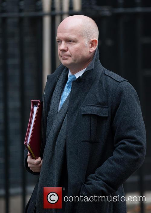 William Hague 1