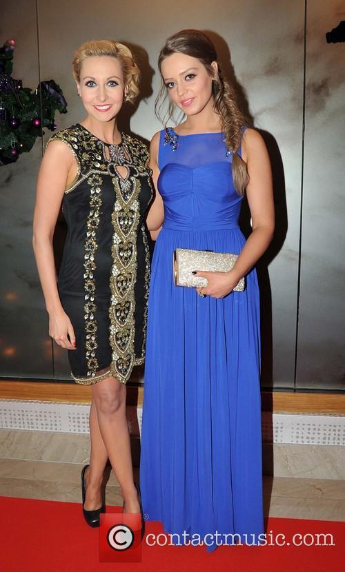 Emma O'driscoll and Diana Bunici 3